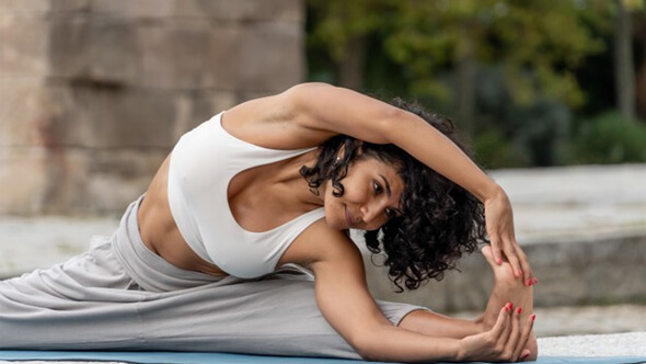 Yoga Teaching Training in India